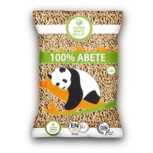 image: Super White: pellet certificato ENplus A1 in Tunisia