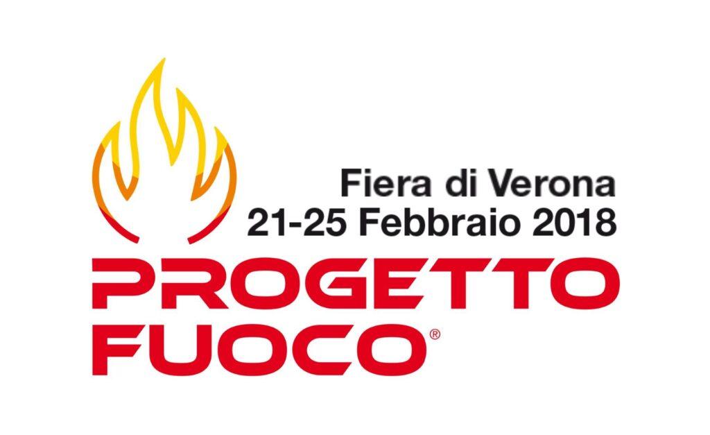 Progetto Fuoco 2018, la fiera internazionale del pellet e del riscaldamento a Verona