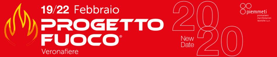 Progetto Fuoco 2020, dodicesima edizione, banner orizzontale