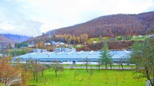 Biotel doo, il produttore di pellet ME001 in Montenegro