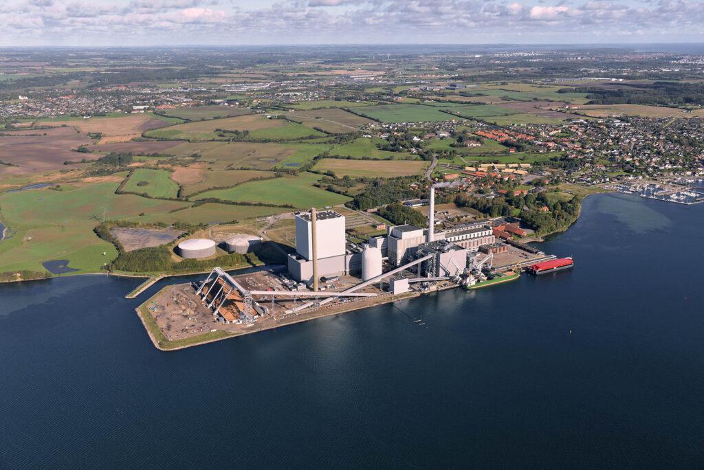 image: La Danimarca abbandona il carbone ed in Italia aumenta il prezzo del pellet