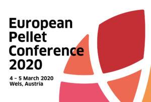 European Pellet Conference 2020, Wels-Austria 04-05 Marzo