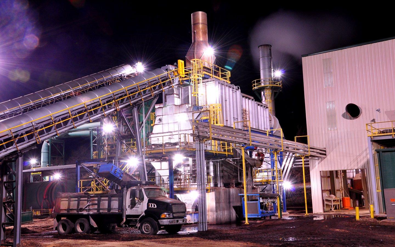 Fram Renewable Fuels - Pelletit.it