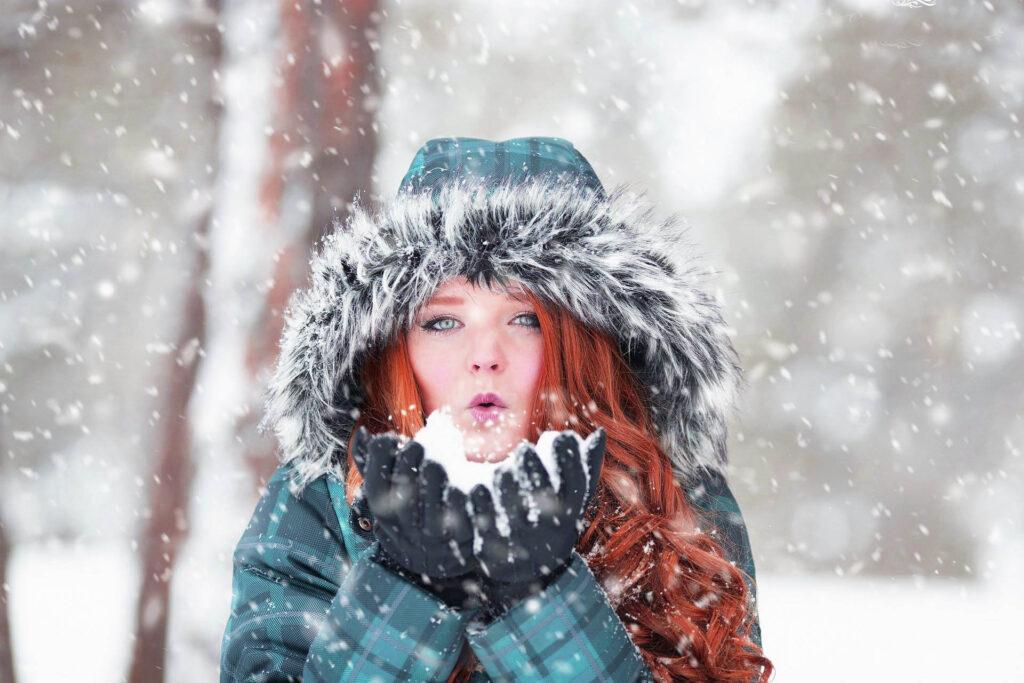image: Inverno in arrivo! Previsioni meteo e di mercato