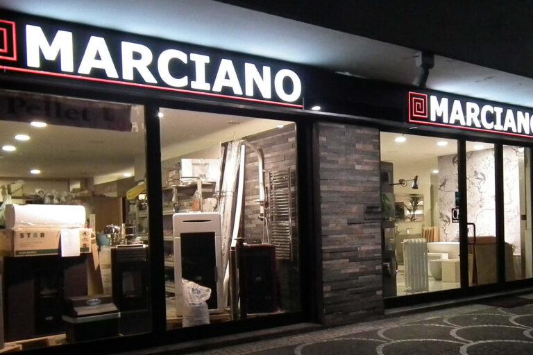 Marciano Ceramiche - Pelletit.it - Caserta - Campania