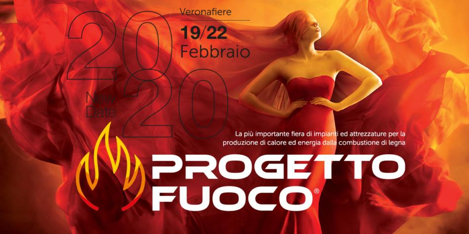 Progetto Fuoco 2020 di Verona