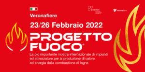 Progetto Fuoco 2022, copertina