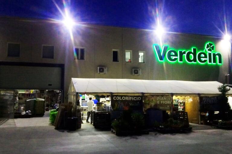 Verde In - Pelletit.it - Palermo - Sicilia