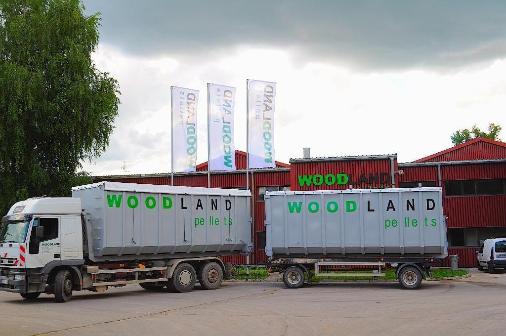 Woodland - Pelletit.it